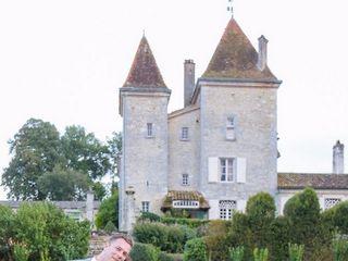 Château de Malvirade 3