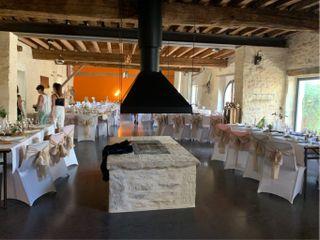 La Grange de Château Mouton 1