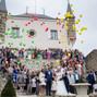 Le mariage de Sandrine Charroin et Château du Maréchal Fayolle 18