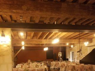La Grange de Château Mouton 3