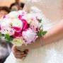 Le mariage de Soucarre Sabine et Histoires de pétales 10