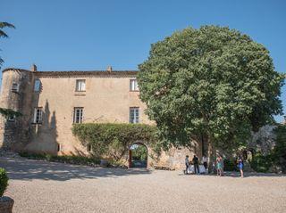 Château Bas d'Aumelas 6