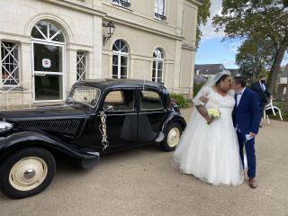 Mariées de Nantes 5