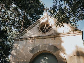 Château de Barbegal 4