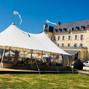 Le mariage de Audrey Marquet et Château de Saulon 6
