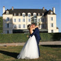Le mariage de Audrey Marquet et Château de Saulon 7