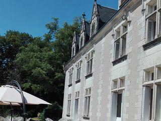 Château de Vaugrignon 4