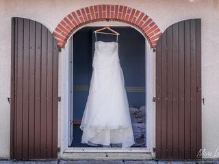 Lesli Mariage 3