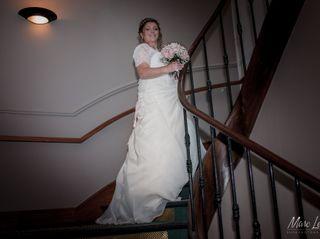 Lesli Mariage 5