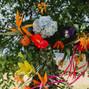 Le mariage de Audrey et Atelier Floral 64 8
