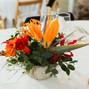 Le mariage de Audrey et Atelier Floral 64 10