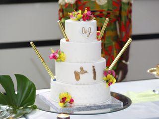 Cake en l'air 2