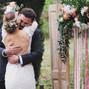 Le mariage de Marlene Robin et Couleurs de Fleurs 12