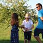 Le mariage de Aline Badoz et Le Repaire des Enfants 9