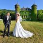 Le mariage de Julie Estival et Château de Sédaiges 1