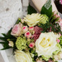 Le mariage de Stéphanie P. et Atelier Floral B & L 38
