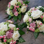 Le mariage de Stéphanie P. et Atelier Floral B & L 39