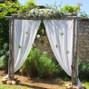 Le mariage de Anna Kieny et Emi'sfaire coté fleurs 24