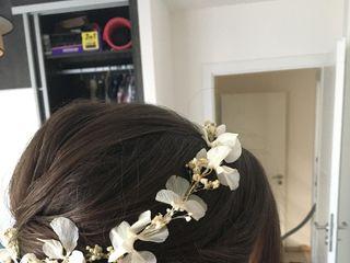 Emiartistik - maquilleur coiffeur 5