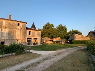 Château de Mouillepied 2