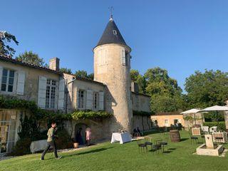 Château de Mouillepied 3