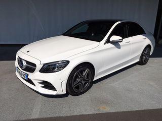 Mercedes-Benz Rent Aubière 4