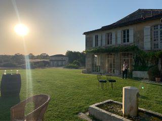 Château de Mouillepied 4