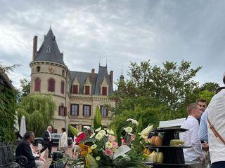 Château des Landes 1
