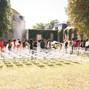 Le mariage de Rosbain Bissemo et Château de Nandy 8