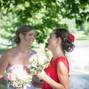 Le mariage de Balleydier et Mathilde Millet 74