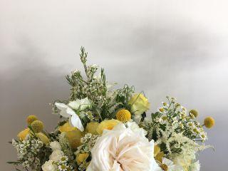 Reflets Fleurs 1