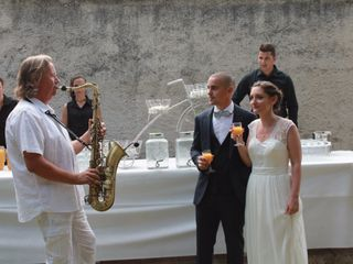 Saxophoniste Colard Philippe 5