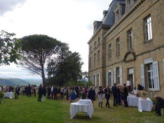 Chateau de Senaud 2