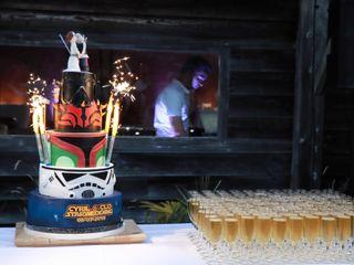 Dessine-moi un cake ! 3