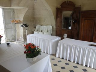 Chateau de Senaud 4