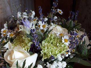 Fleurs de Saison 1