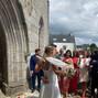 Le mariage de Fanny Luccarini et Yveline Douguet Événementiel 7