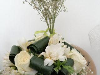 Les Halles aux Fleurs 2