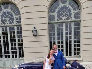 Guapas Paris 1