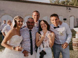 Los Caballeros Weddings Photos 4