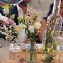 Le mariage de Fanny Luccarini et Yveline Douguet Événementiel 20