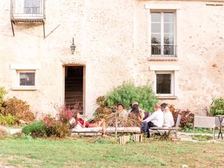 Le Grand Hôtel du Bois 4