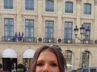 B.Yam Paris 1