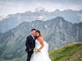 Yann et Catherine Faucher 4