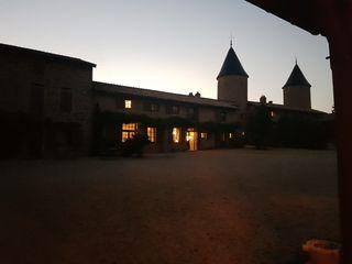 Château de Chasselas 7