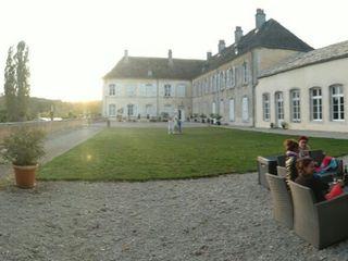Château d'Autigny la Tour 4