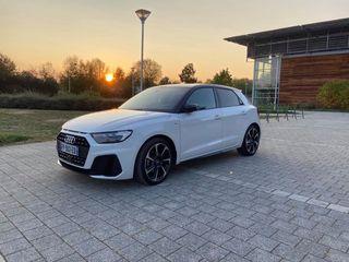 Audi Rent Strasbourg 1