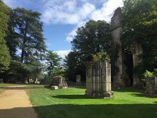 Abbaye de Longpont 2