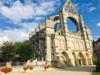 Abbaye de Longpont 3