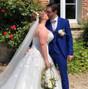 Le mariage de Emilie et L'Etoile de Forges 34